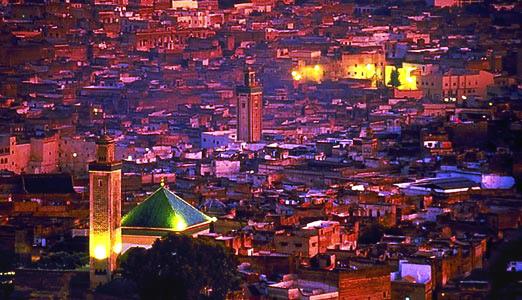 FES - Maroc - ELDW